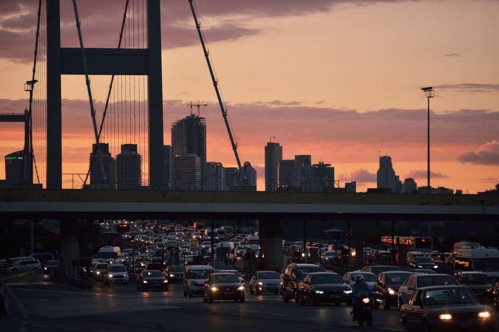 Gulf property buyers warm up to Istanbul