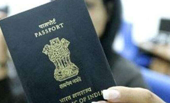 New passport format may pose hurdles for indians in saudi khaleej it is likely to hamper the visa process for expats parents spouse and children as well as cause delay in flying bodies of deceased expats thecheapjerseys Images