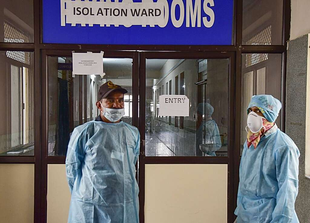 coronavirus, suicide, India, Covid-19