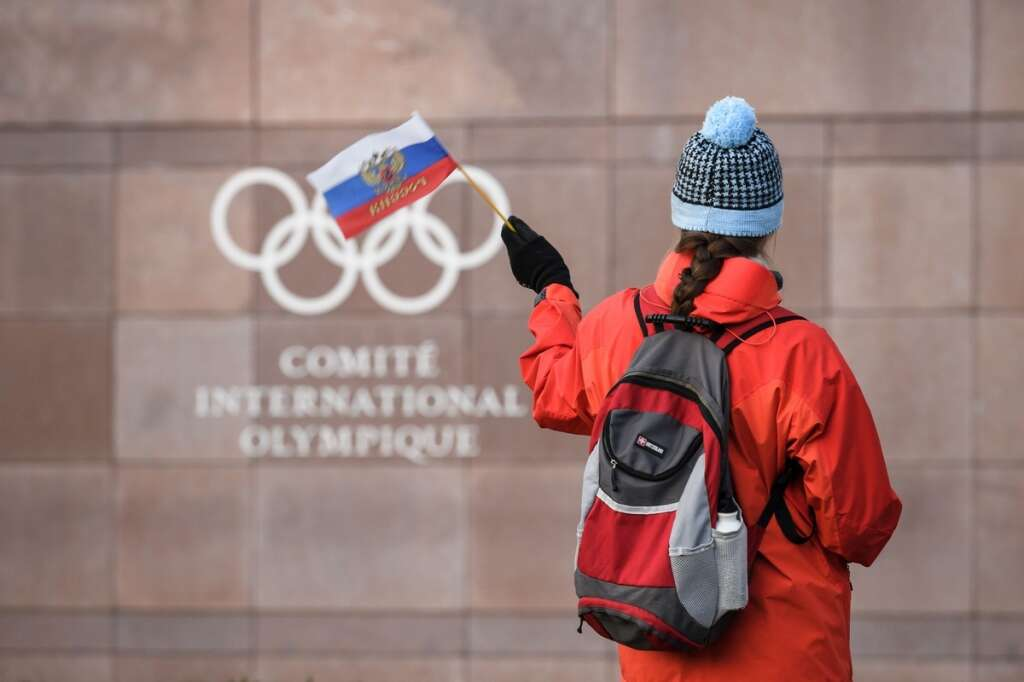 Doping casts shadow over Putins hopes for sporting prestige