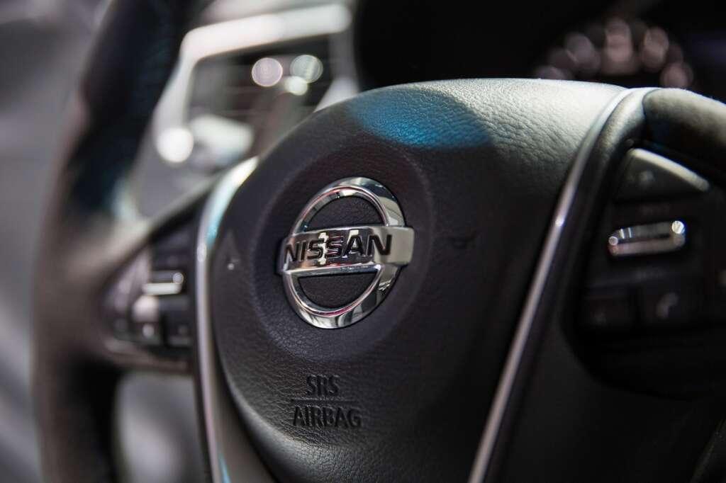 Nissan recalls over 16,300 vehicles in UAE