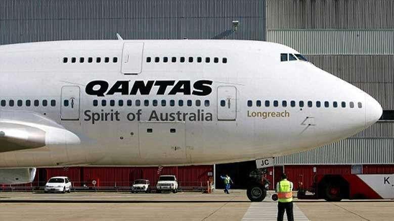 Qataris banned from Qantas flights to Dubai