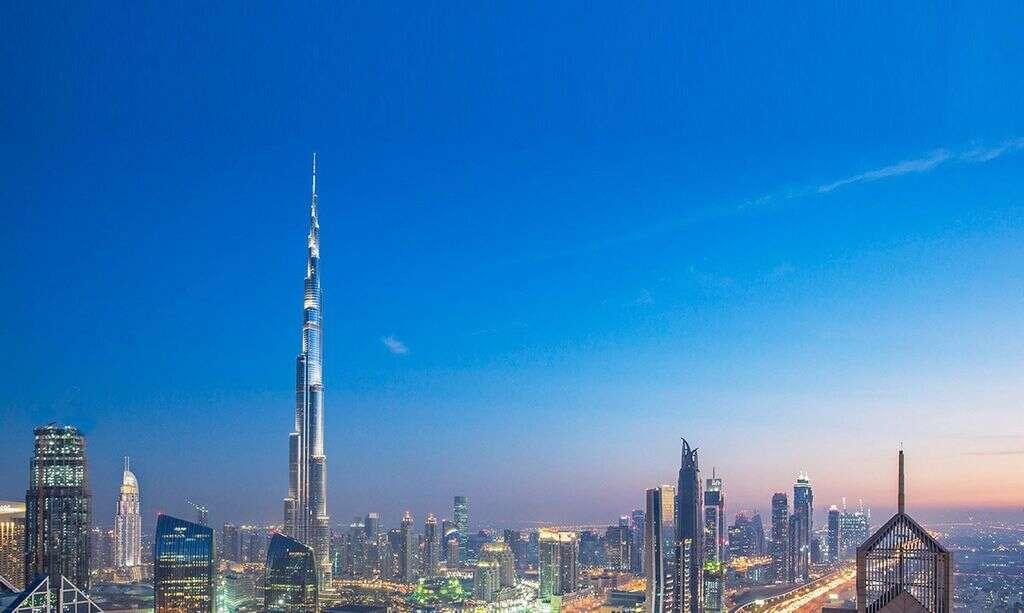 GCC millionaires bullish onUAE market