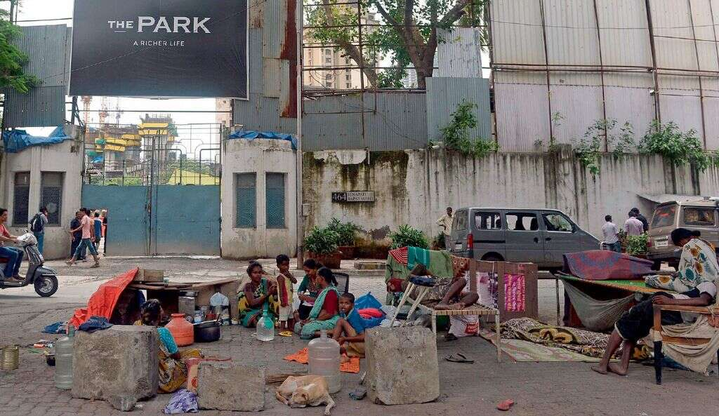 Bombay High Court raps government for insensitive approach on night shelters