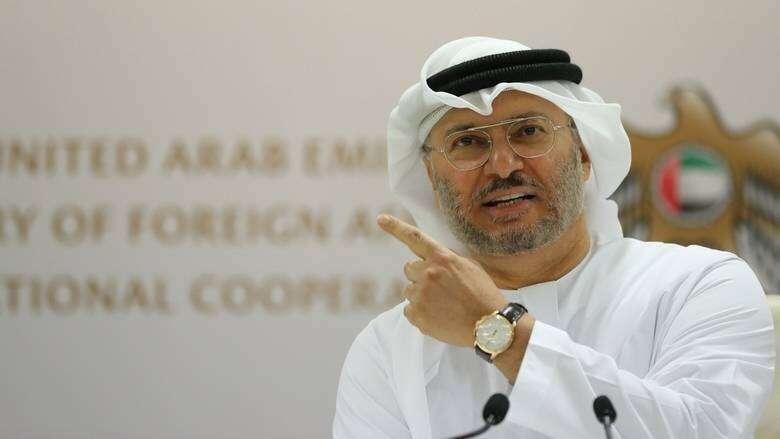 Third anniversary, cutting, ties, Qatar, Gulf changed, UAE, no return, Dr Anwar Gargash