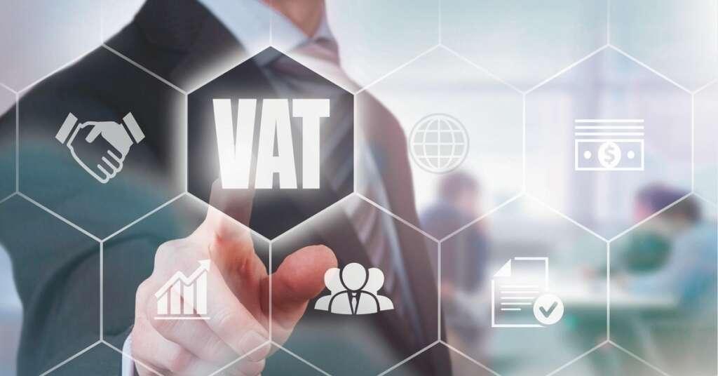 FYI: You just entered the VAT era
