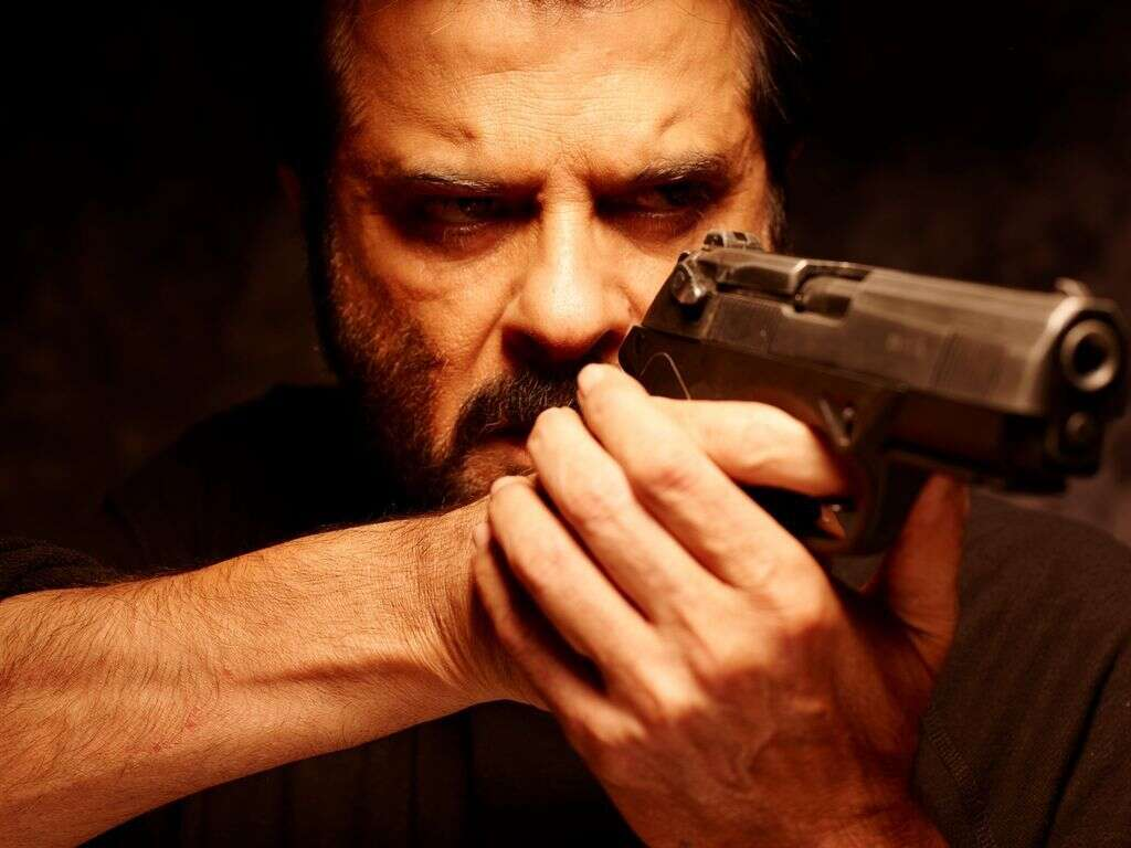 Anil Kapoor ready for '24' season three - News | Khaleej Times