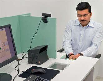 Biometric enrolment must for Saudi visa application - News
