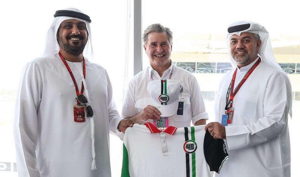 Global designer creates National Day polo shirt, cap