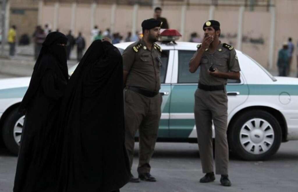 Saudi Arabia to recruit female investigators