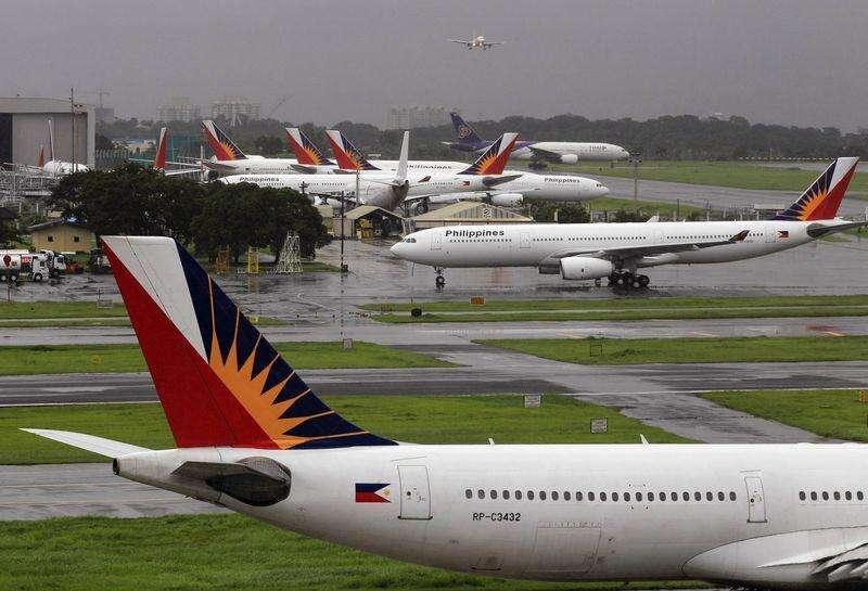 Philippines Airlines, flights