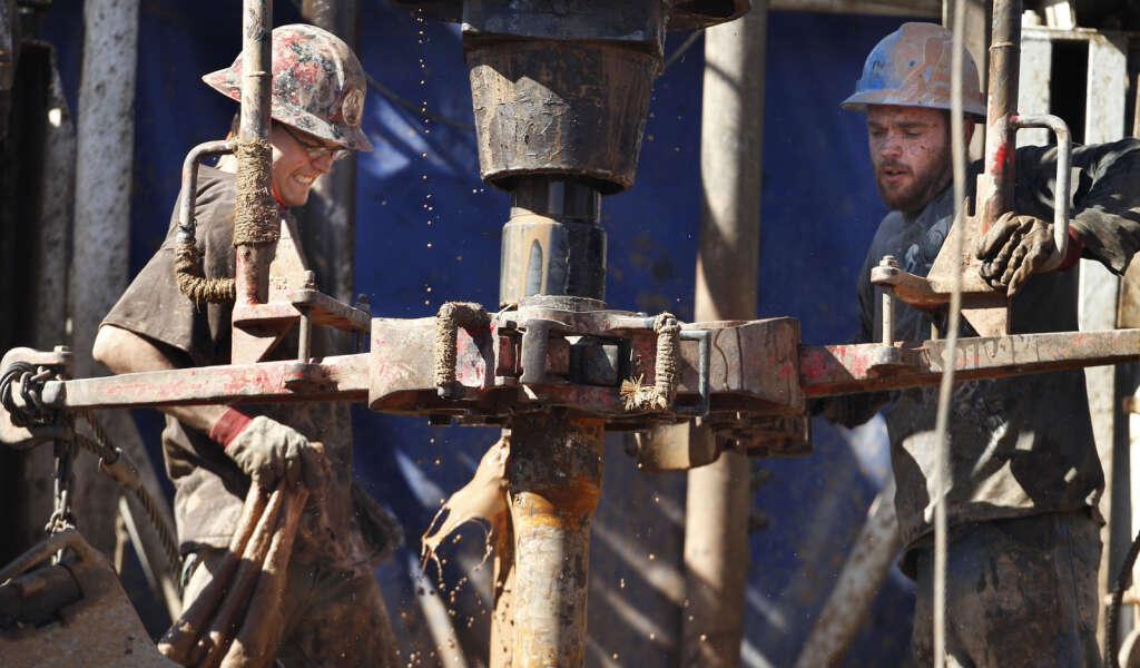 бедные нефтяники картинки фото показана