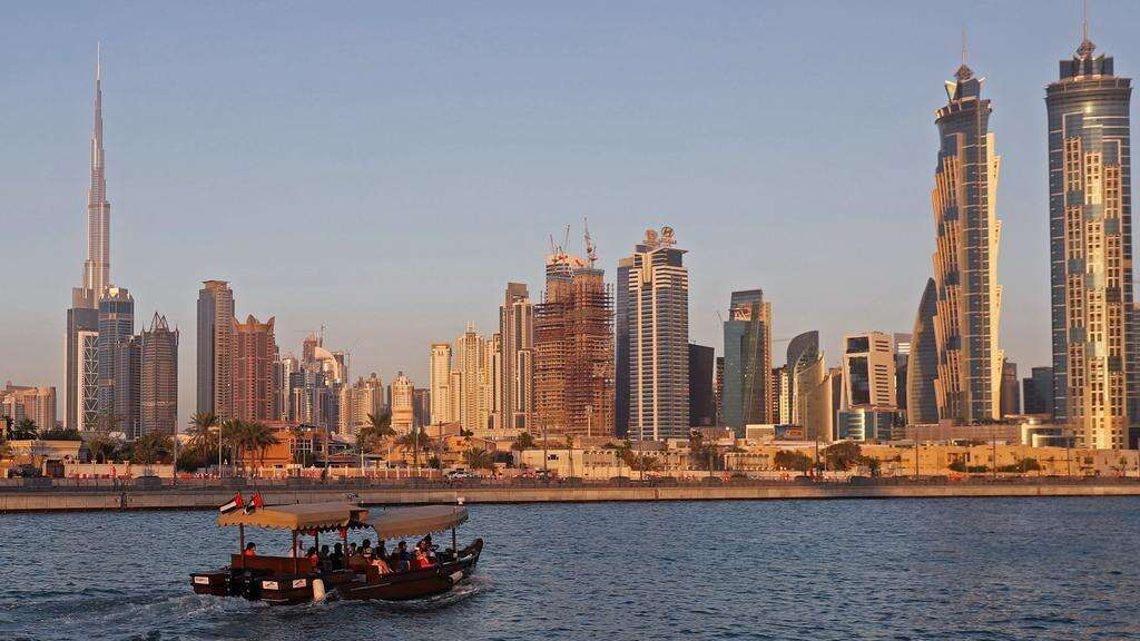 Sharper economic contraction seen for UAE in 2020
