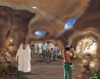 Dubai to have Holy Quran Park next year