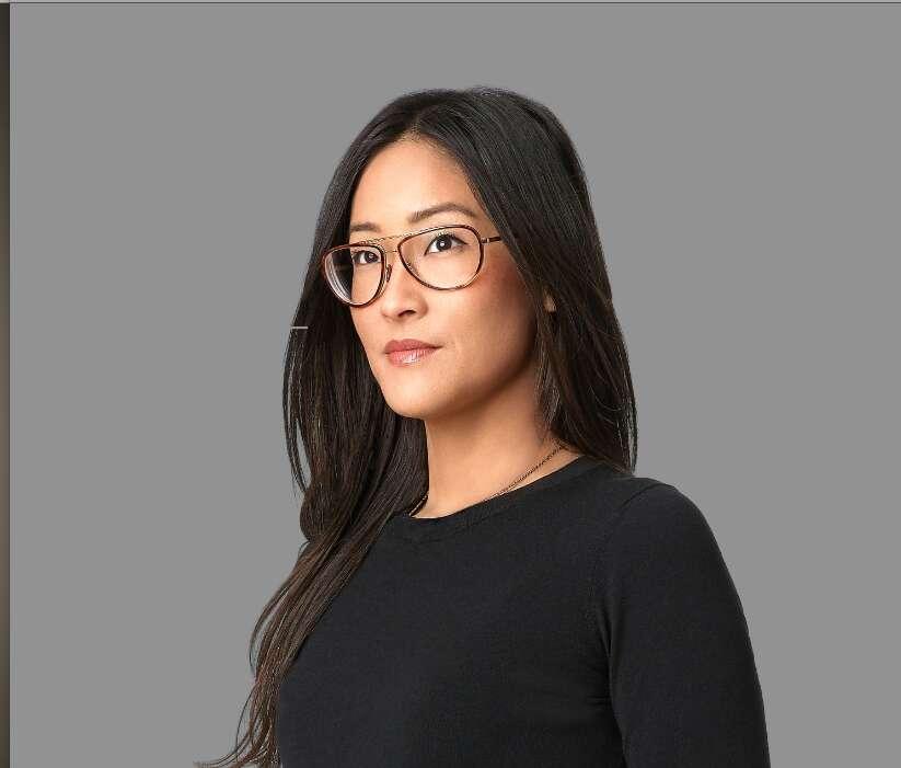 Meet the woman behind Netflix's growing influence in