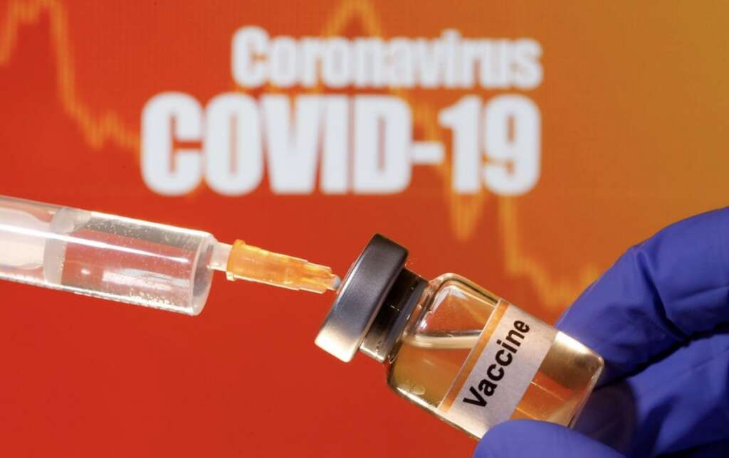 Combating, covid19, coronavirus, UAE, expects, Covid-19 vaccine, end of 2020, early 2021