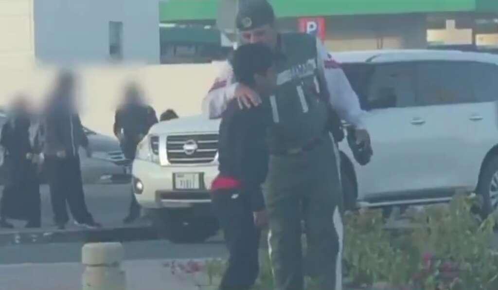 Dubai police, Emirati, UAE Police