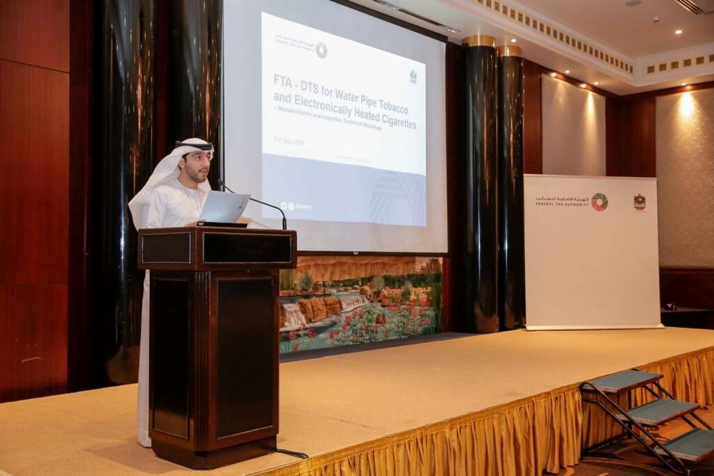 New UAE tax rule on two products from November 1 - News | Khaleej Times