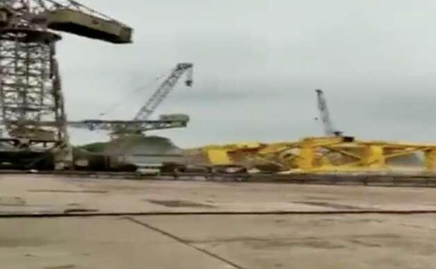 shipyard, India, Hindustan Shipyard Limited (