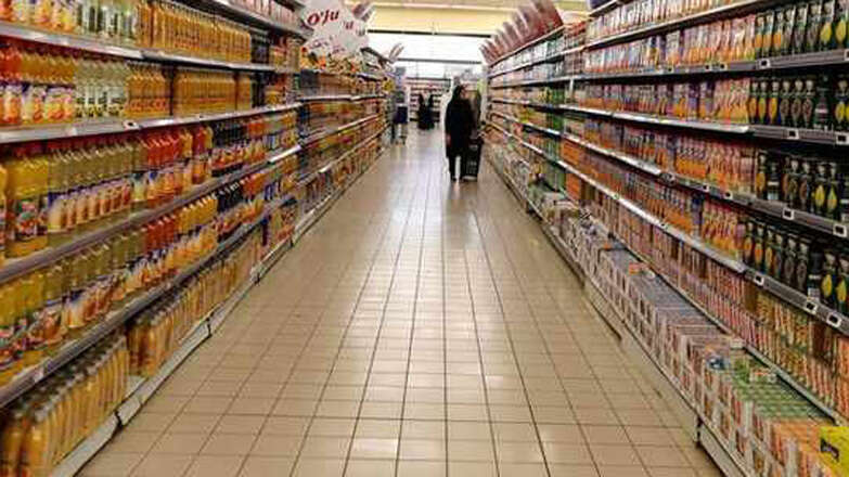 Store shut in UAE for selling expired, banned products