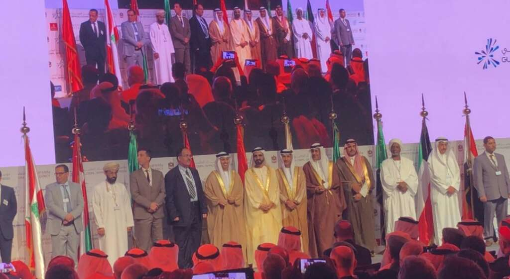 UAE launches Arab Space Collaboration Group