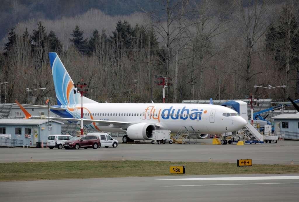 Flydubai grounds Boeing 737 Max fleet - News | Khaleej Times