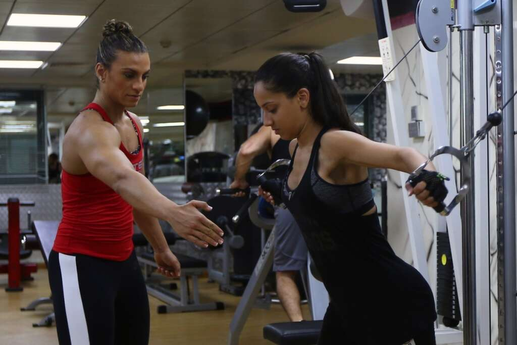 UAE fitness sector booms as people get health-conscious
