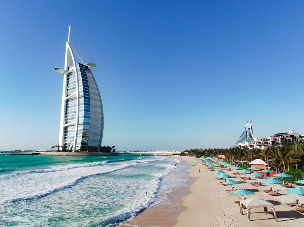Coronavirus: Dubai Tourism unveils post-pandemic strategies