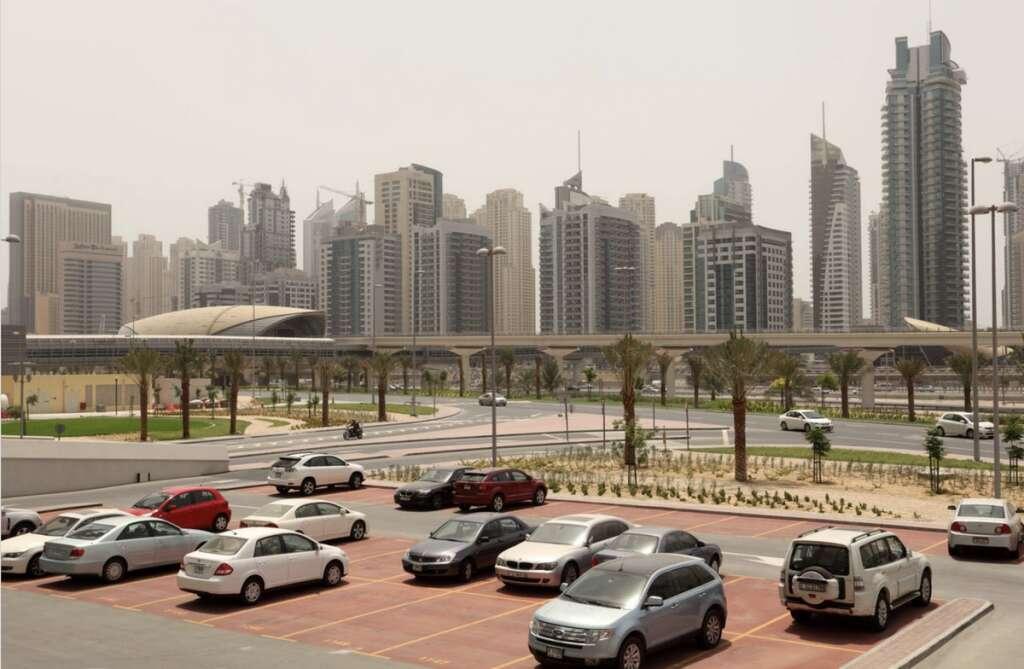 Coronavirus, Dubai, residents, hope, parking discounts, #StayHome