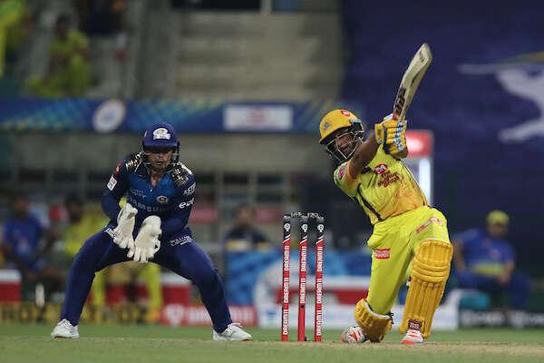 IPL 2020: CSK nick win against Mumbai Indians