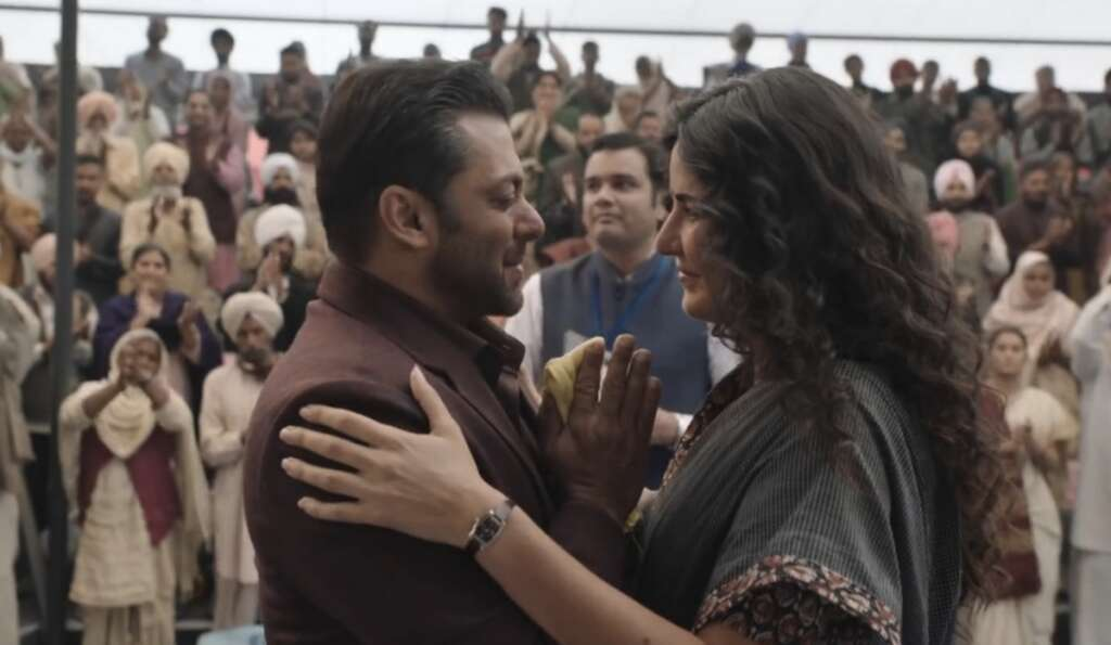 Bharat review: Salman Khans larger-than-life act is exhausting