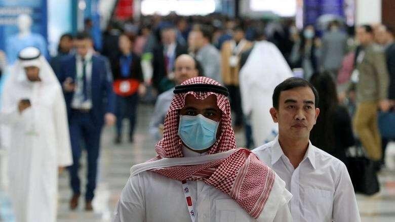 Combating coronavirus, covid19, Fine, warning issued, UAE authorities, reports, crowding