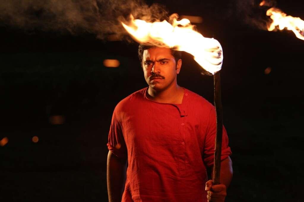Sakhavu's Nivin Pauly has miles to travel yet - Khaleej Times