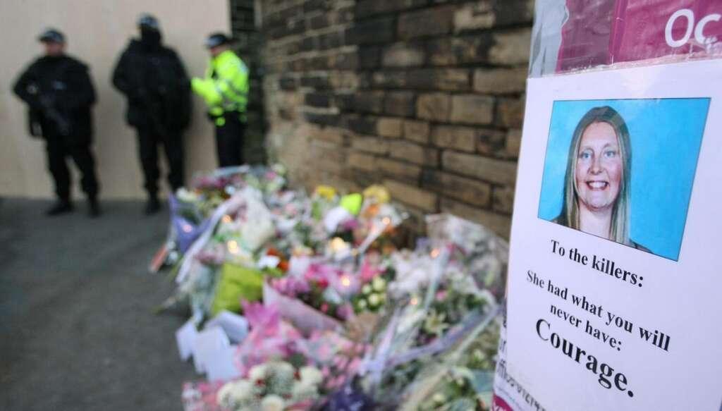 Piran Ditta Khan,  UK woman, crime, pakistan