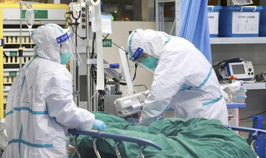 Pakistan, China, Coronavirus, quarantined