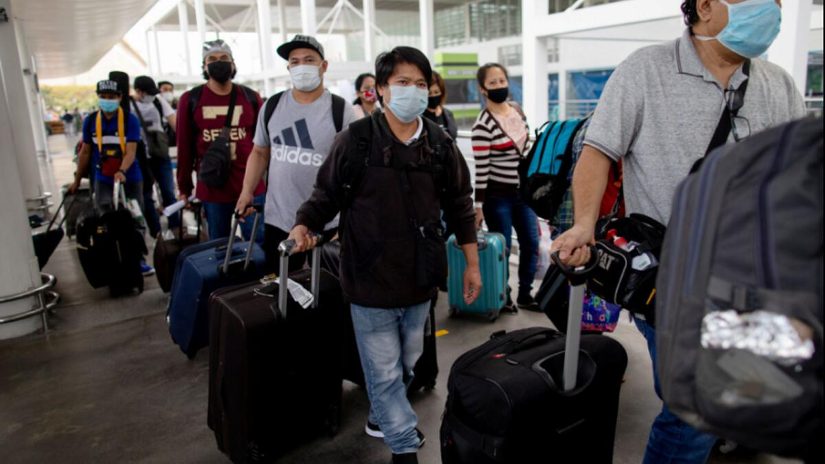 Covid-19: Airline to only allow fully vaccinated passengers