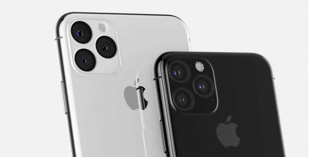 KT's take on the four main talking points of next iPhones