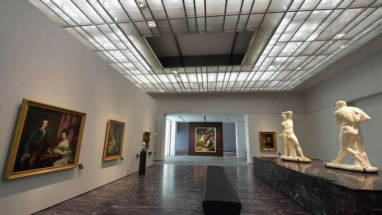 A guide to make the best out of your Louvre Abu Dhabi
