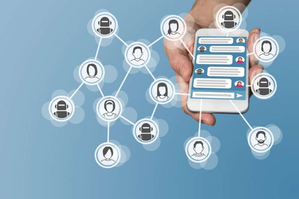 Chatbots take e-commerce to the next level in UAE