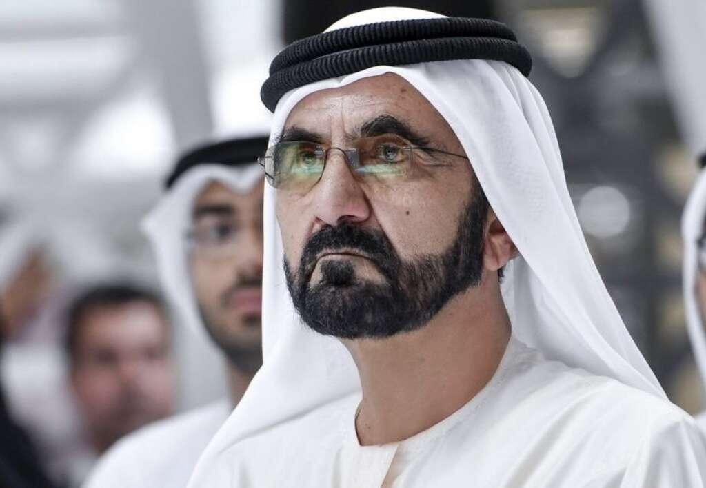 Sheikh Mohammed, 33 member cabinet, Dubai, UAE, government shuffle,
