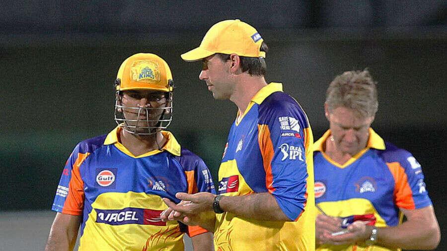 IPL 2020: Dhoni determined, engaged ahead of season