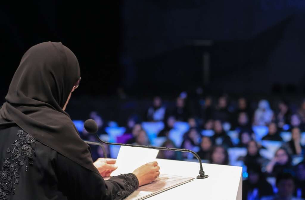 Fight for gender equity is a shared, global concern