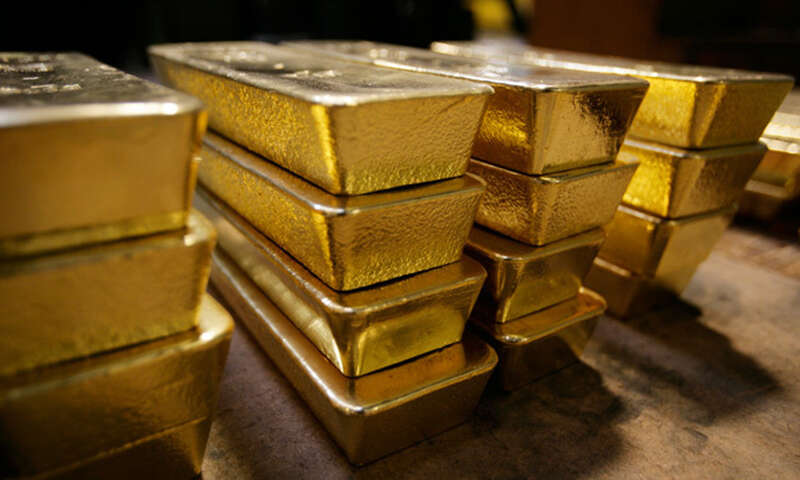 Global growth concerns, geopolitical issues continue to drive gold prices