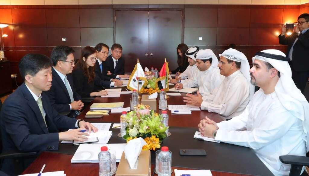 UAE, South Korea seek to grow Islamic economy synergies