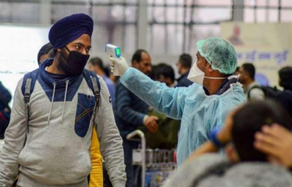 India, Covid-19 cases, coronavirus, covid death,