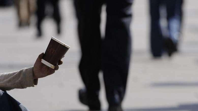 Beggar making Dh100,000 per month in Dubai arrested
