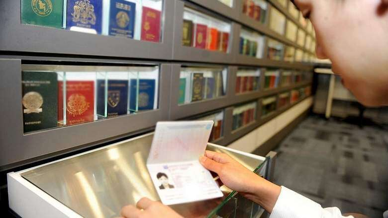 Lost your passport in UAE? Here's how to get a new one