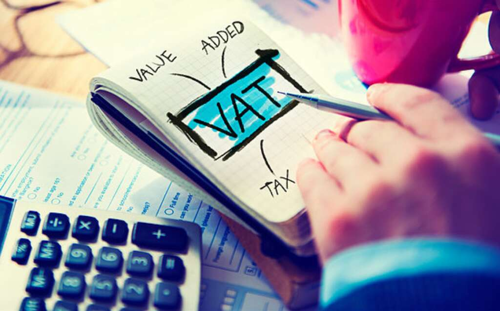 The UAE and Saudi Arabia will be the first countries to implement VAT.- Alamy Image