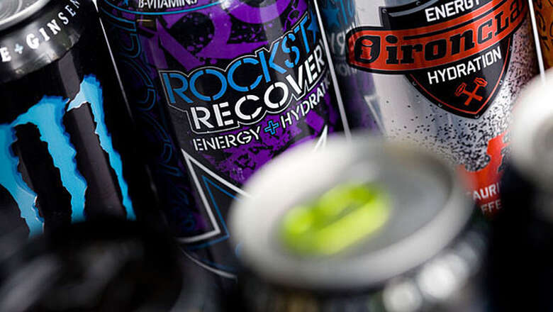 UK supermarkets ban sale of energy drinks to kids under 16