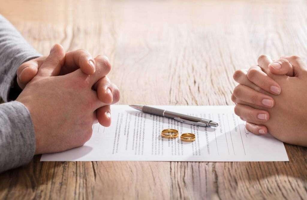 Man, divorce, wife, 7 years, marry, lover, marital dispute